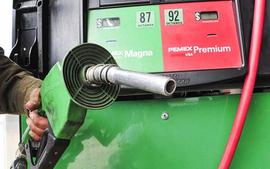 mex-gasolina