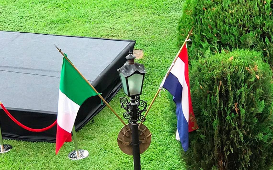 Pactan México y Paraguay avanzar en negociación de acuerdo económico
