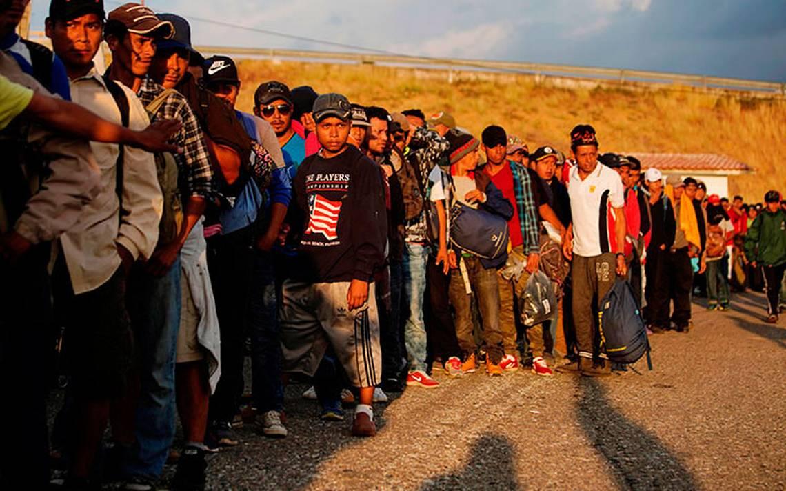 Caravana migrante 8e9aff1ded0