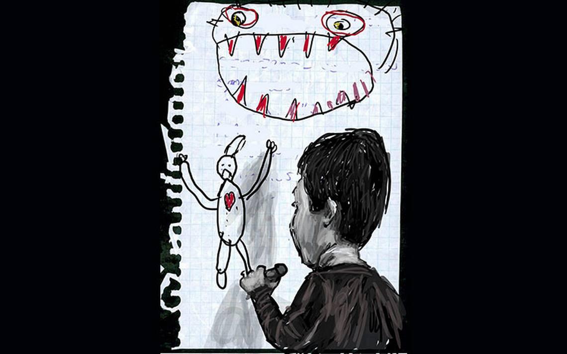 El temblor de los niños… ¿Cómo superarlo? ¿Dibujar para atenuar la ...