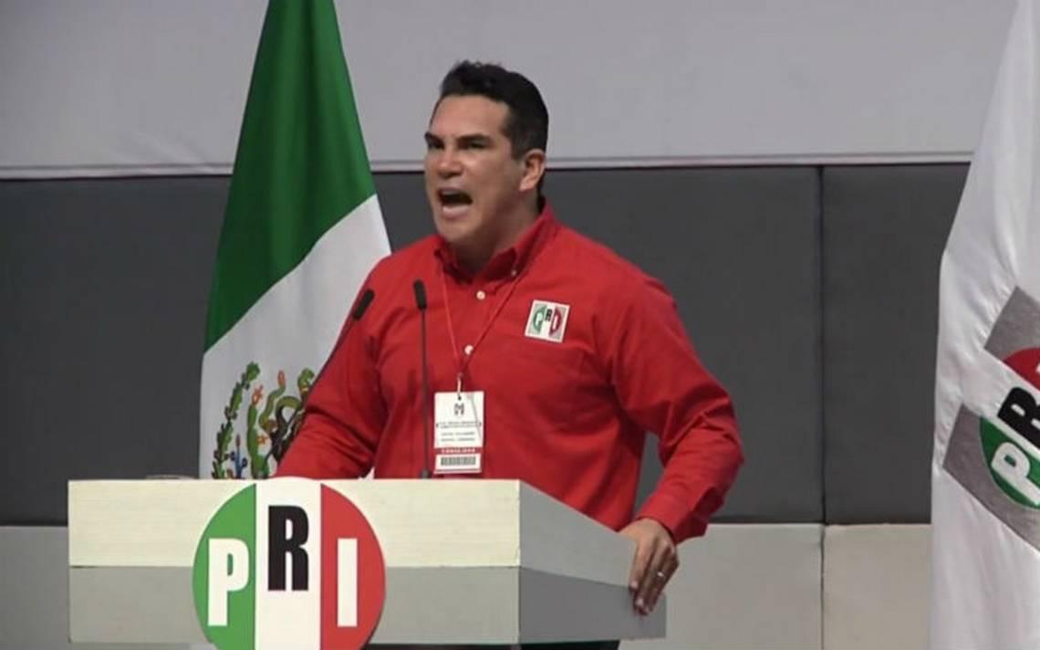 Vamos a construir todos juntos el mejor partido de México ...