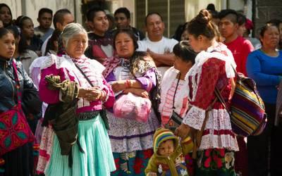 Acercar el espejo a la realidad de los pueblos indígenas<br>