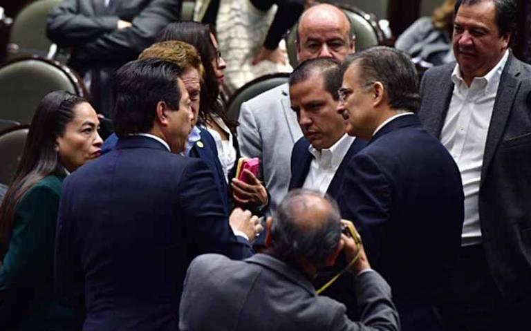 Diputados aprueban Ley de Ingresos 2019; pasa al Senado