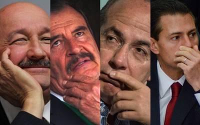 Fobaproa, un fracaso más de la política neoliberal: AMLO - El Sol de México  | Noticias, Deportes, Gossip, Columnas