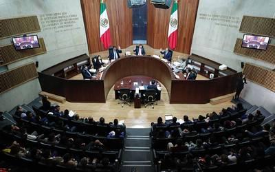 Magistrados van por renovación de presidencia del TEPJF - El Sol de México  | Noticias, Deportes, Gossip, Columnas