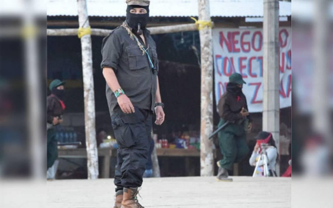 Resultado de imagen para Fotos del EZLN