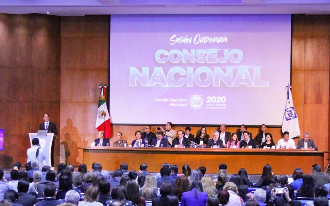 "Inconforma a bases reforma ""light"" del PAN - El Sol de México"