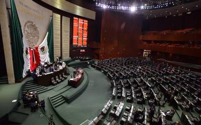 Iniciativa de reforma a Ley de Banxico se mantiene: Monreal - El Sol de  México