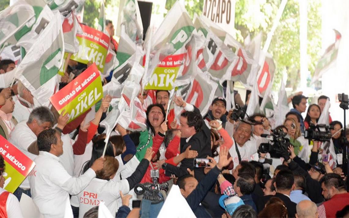 Propuesta de AMLO sobre 'ninis', solo ocurrencia: Mikel Arriola