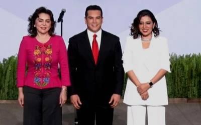 Resultado de imagen para LOS CANDIDATOS A OCUPAR LA DIRIGENCIA NACIONAL DEL PRI