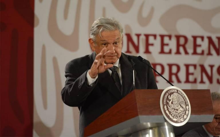 Escasez de gasolina en Guanajuato y Jalisco se debe a los sabotajes en ductos: AMLO