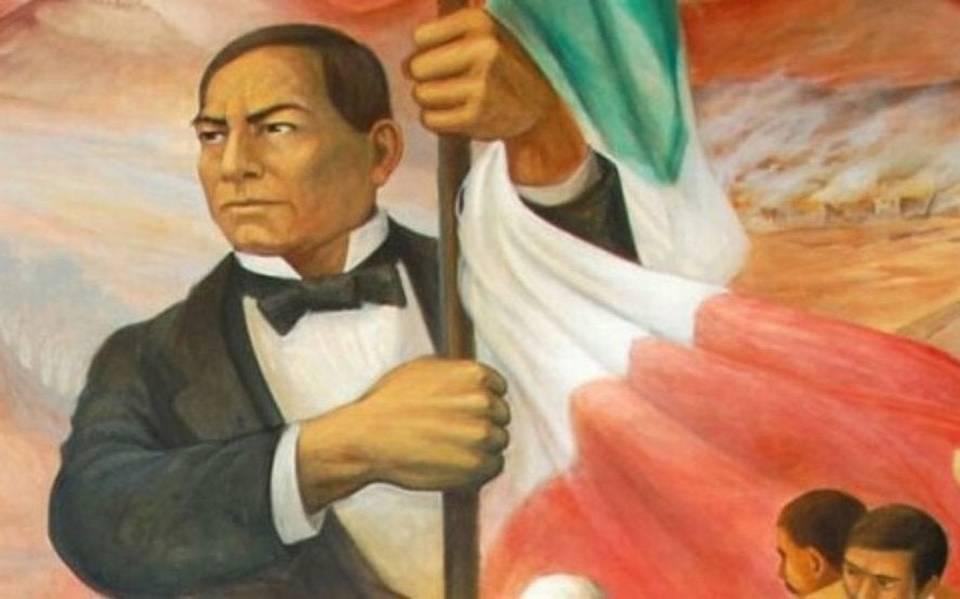 Benito Juarez y la guerra de reforma