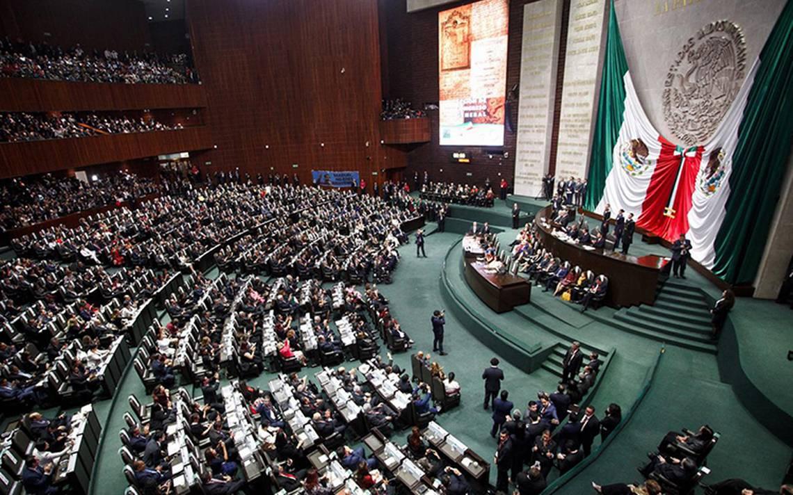 """Detectan aviadores en Cámara de Diputados, además de una """"limitada  rendición de cuentas"""" - El Sol de México"""
