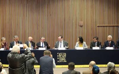 Fiscalía Y Unam Instalan Módulos De Denuncia Exprés En Las