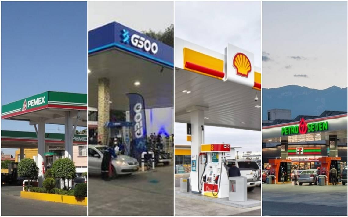 Multan con 800 mil gasolineras por evitar inspección