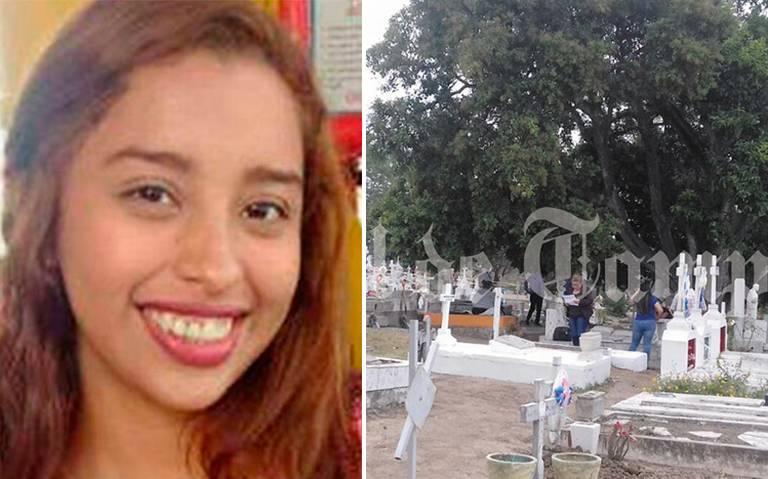 0f63d28dc Otra más  matan a mujer embarazada y le sacan su bebé en Veracruz ...