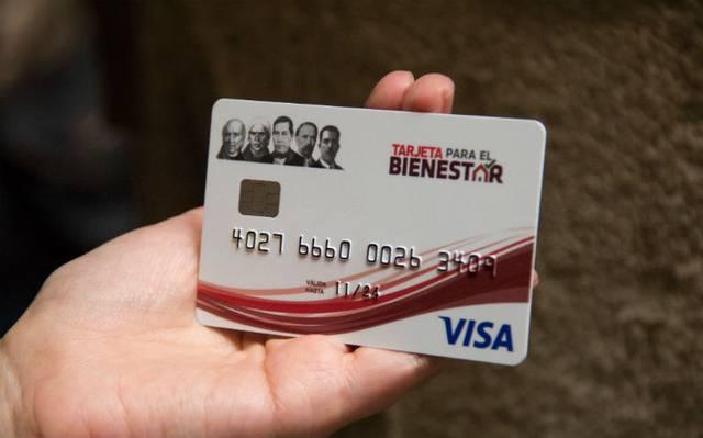 d2d7d747ae81 Anuncia PAN denuncias contra Morena por reparto de tarjetas tipo ...