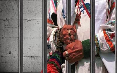 Ley de Amnistía no ha llegado a indígenas ni a discapacitados: activista