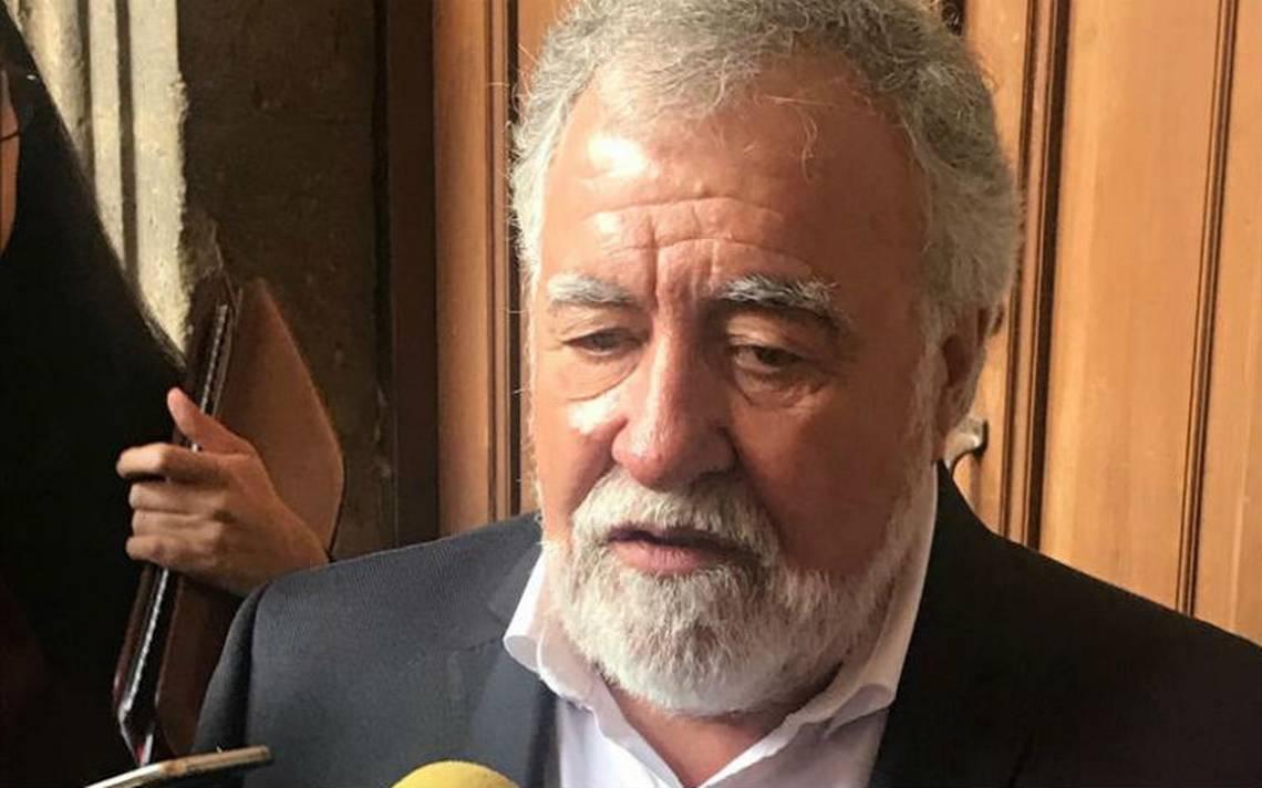 Investigación de caso Iguala, en reconstrucción total: AMLO - El Sol de Zacatecas
