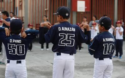 El Beis Llegará Primero A Escuelas De La Cdmx El Sol De México
