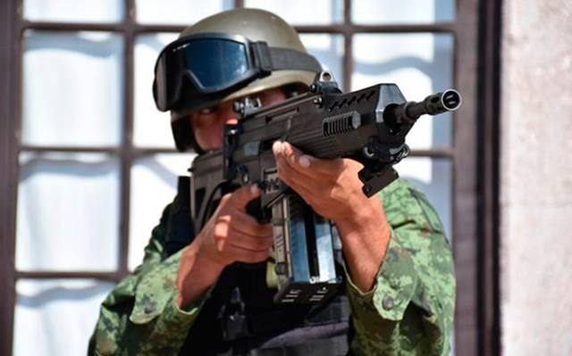 Fusil FX-05 Xiuhcoatl Mexicano - Página 25 Fusilfx05-ejercito-8