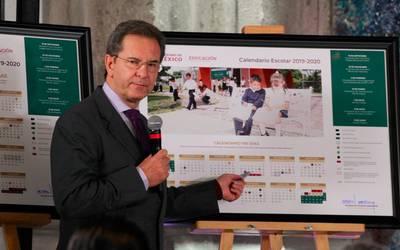 Calendario Escolar 2020 Colombia.Proximo Ciclo Escolar Sera De 190 Dias Comienza Este 26 De