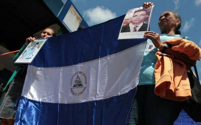 Caravana de madres de migrantes desaparecidos llega a