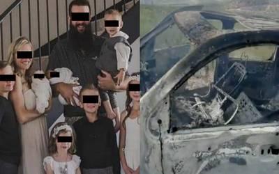 Resultado de imagen para ataque a familia lebaron en chihuahua