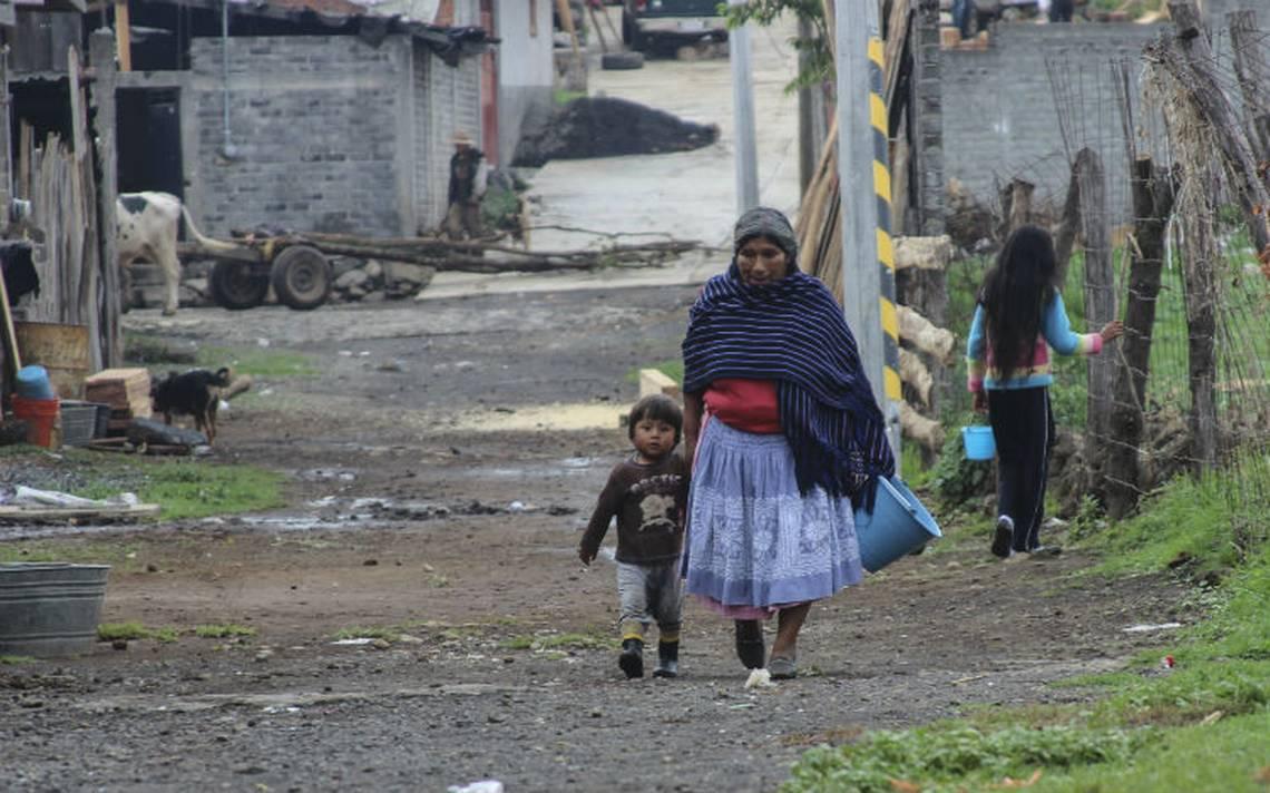 Pobreza Y Violencia Dos Problemas Sociales Que Van De La Mano El Sol De Toluca Noticias Locales Policiacas Sobre México Edomex Y El Mundo