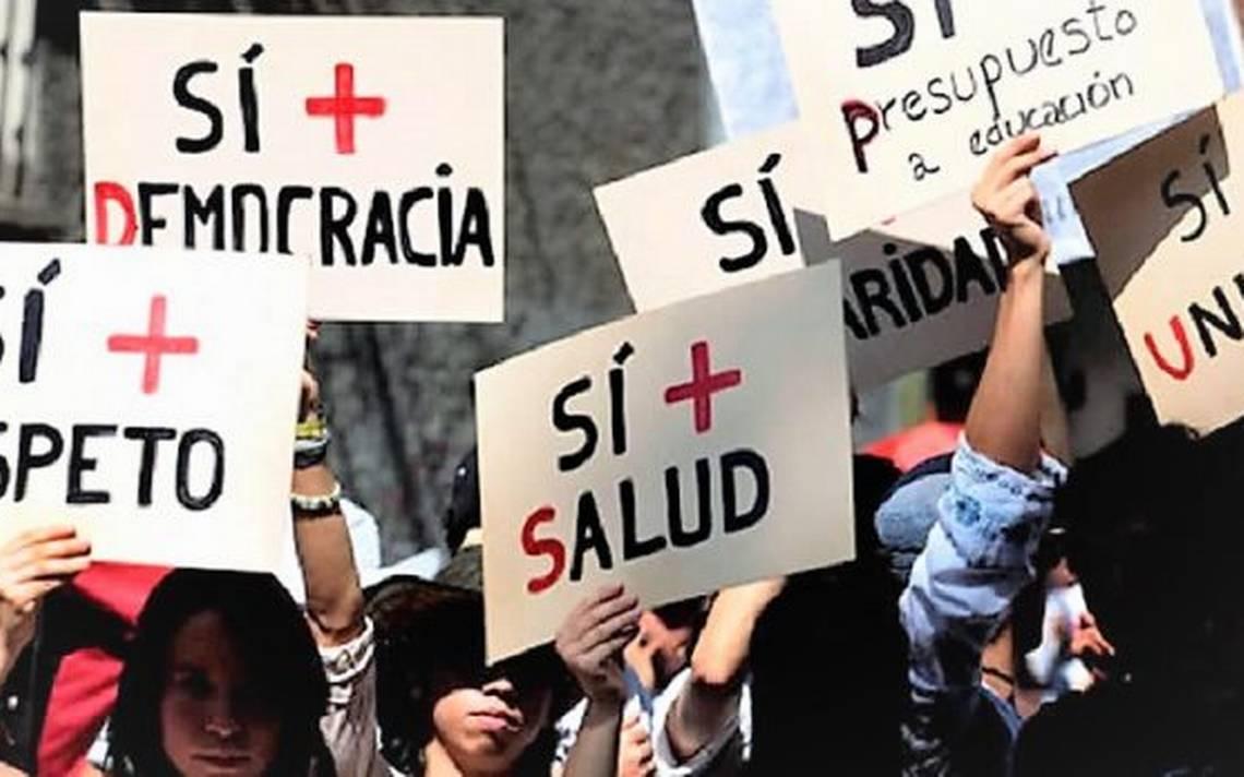 Se vale no estar de acuerdo: Organizaciones civiles a AMLO - El Sol de  México | Noticias, Deportes, Gossip, Columnas