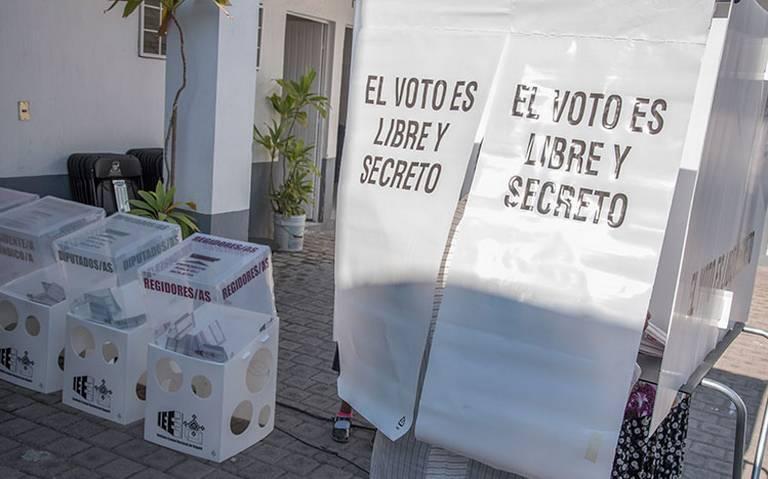 Alistan batalla electoral para ser el próximo presidente de México