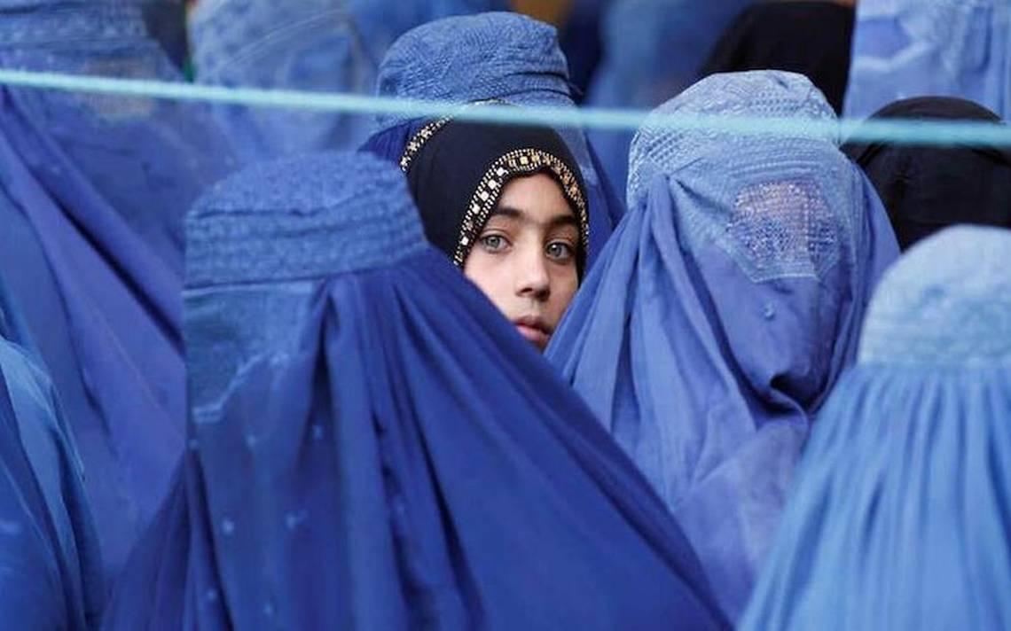 Qué pasará con las mujeres afganas con el regreso del Talibán? - El Sol de  México | Noticias, Deportes, Gossip, Columnas