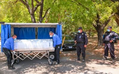 Caso Victoria Salazar: migrante salvadoreña que murió por violencia policial  en Tulum - El Sol de México