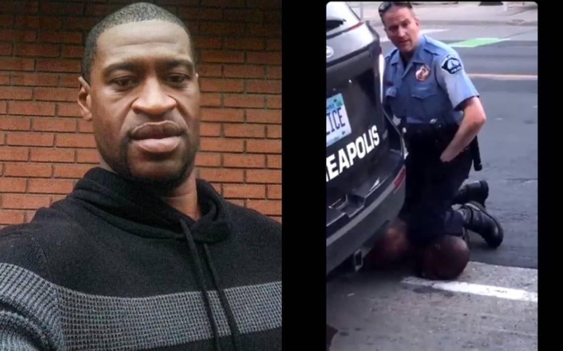 Hombre afroamericano muere asfixiado en nuevo caso de violencia ...