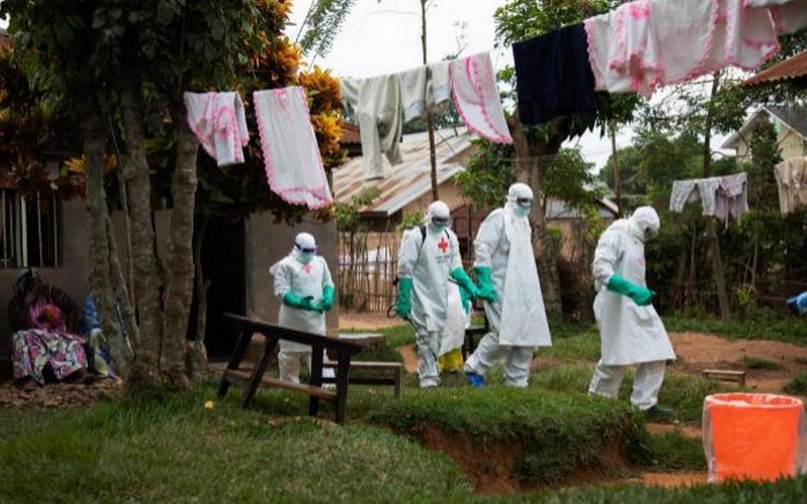 Ébola causa 32 muertos en 74 casos en la RD del Congo, alerta la ...