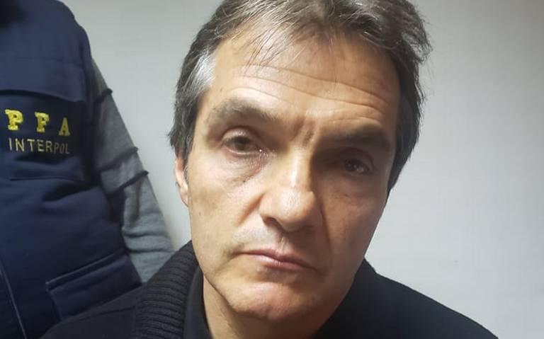 Resultado de imagen para Detienen en Argentina a Carlos Ahumada, acusado de fraude fiscal en México