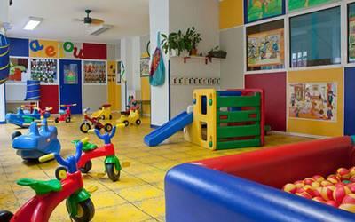 Espacios disponibles en guarderías y jardines de niños del ...