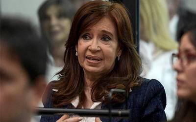 Argentina: Cristina Fernández enfrenta juicio en plena campaña electoral