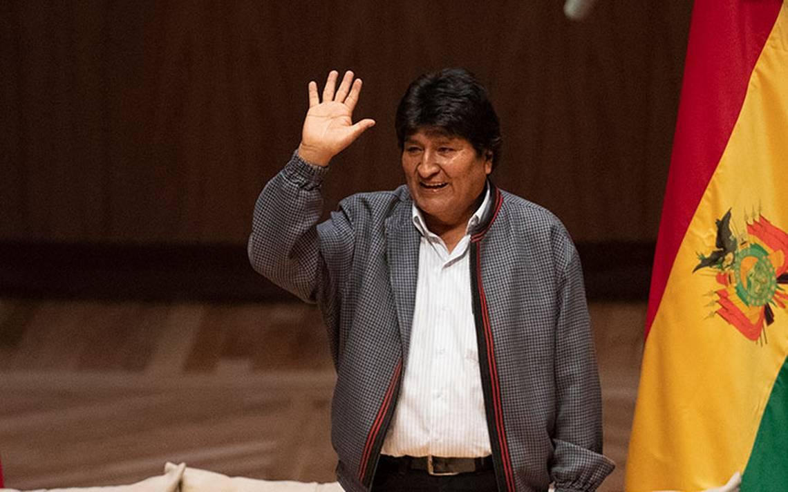 Evo Morales mejor presidente de América Latina pero cometió un grave error, según AMLO