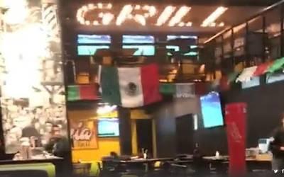 Ataque En Bar De Uruapan Deja Al Menos Cinco Muertos El