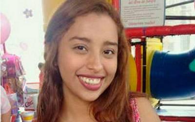 c8dc1380e Cae la presunta asesina de la joven embarazada Jessica Gabriela - El Sol de  México