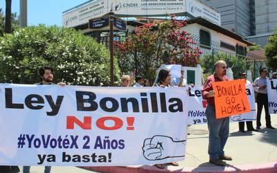 Resultado de imagen para Ley Bonilla
