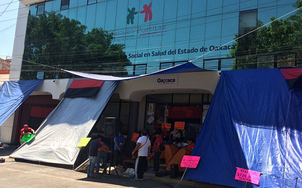 huelga-seguropopular-oaxaca-3
