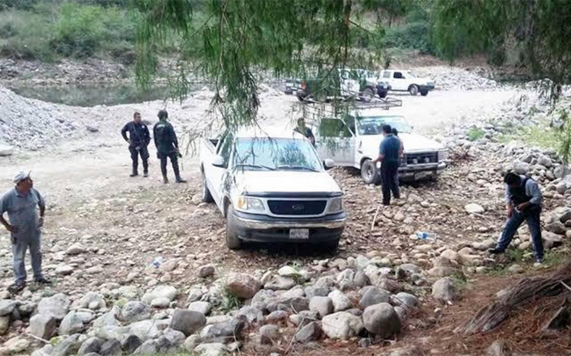San Vicente Coatlán, un pueblo desolador tras masacre de policías - El Sol de México