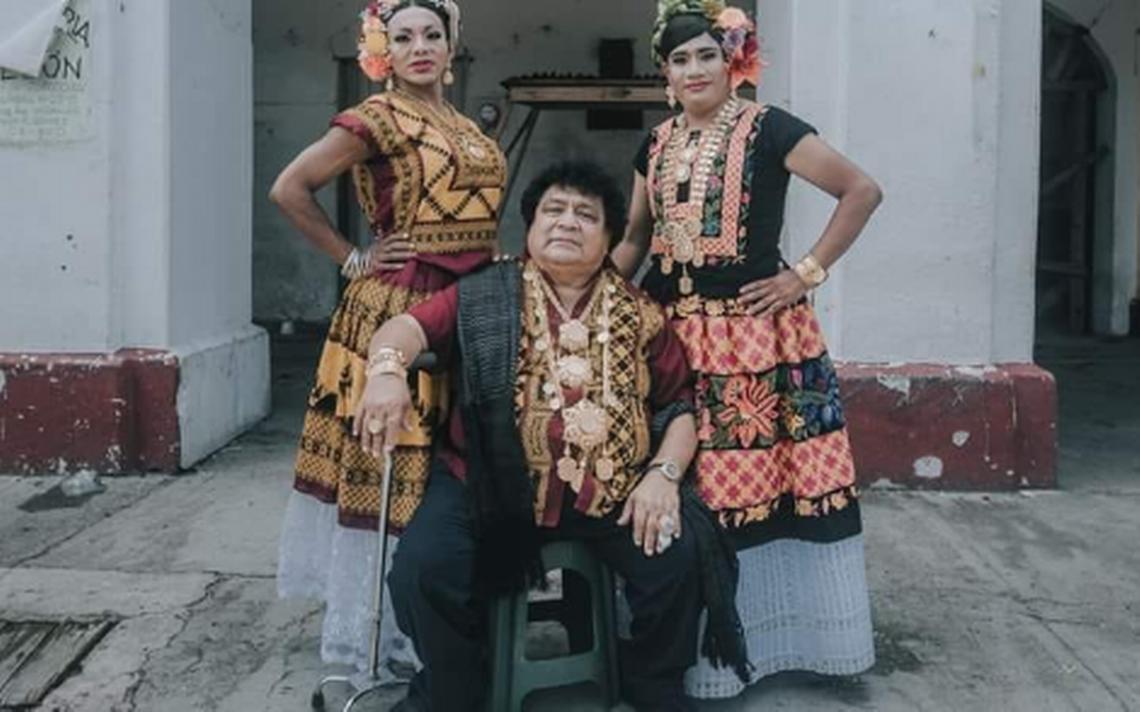 Encuentran muerto al activista muxe Óscar Cazorla en Juchitán