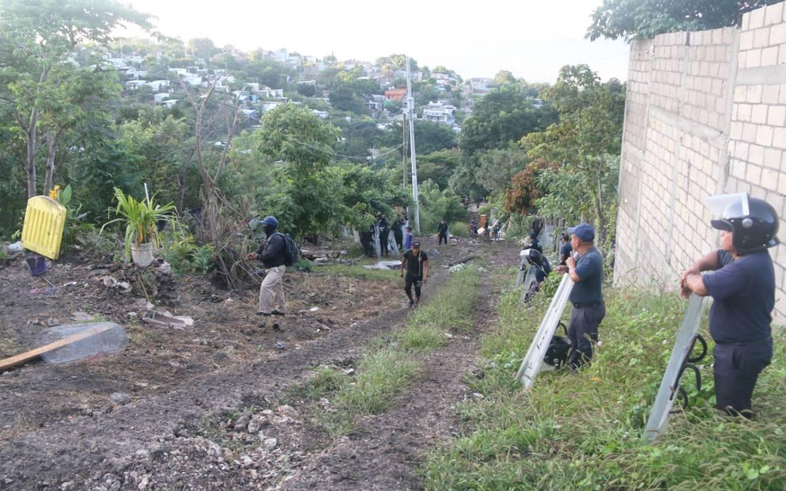 Alertan por conflictos agrarios en Chiapas