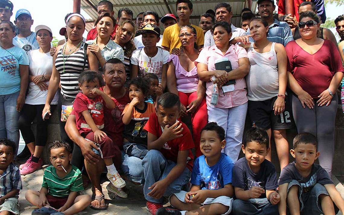 Tras críticas de Trump, México acepta analizar flujos migratorios a EE.UU